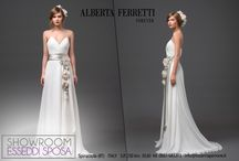 Alberta Ferretti Forever / La nuova collezione sposa firmata Alberta Ferretti