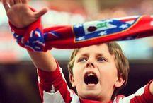 ⚽♡ Atleti - Atlético de Madrid