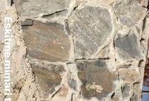 Park duvar yapımı