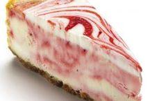 No Bake Cheesecakes