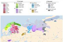 Linguistic Maps
