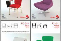 3D Library / Un proiect gândit anume pentru arhitecți.  A project specially designed for architects.