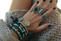 Accessories / by Katharina West
