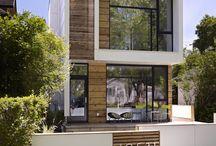 modern house facade ideas