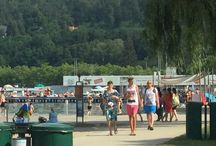 Austria Horor Hitsewelle Sommer 2015 / Worthersee