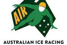 ice skating logos