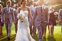 wedding party photos / by Kathy Paton