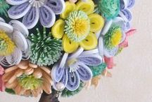 pohon quilling