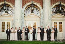 Lovett Hall Weddings / Weddings at lovett hall