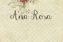 Oh My Sweet Ana Rosa / ~ PIN AS MUCH AS YOU LIKE~ NO PIN LIMIT No NUDITY OR Profanity Lets make this Board BEAUTIFUL for Ana!!! THANKS for Joining