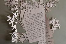ozdoby z papíru