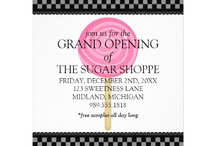 Grand Opening Flyer Template / The most awesome Grand Opening Flyer Template