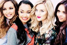 Little Mix / Jesy  Perrie  Leigh  Jade