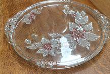Hey Judes glassware finds!