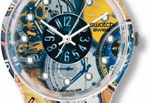 Swatch óra
