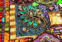 Amazing colourful Art and Craft