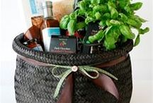 Wild Poppies Gift Hampers
