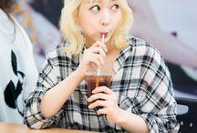 EXID - Hyerin ( Seo Hye Rin )