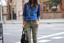 outfit militar
