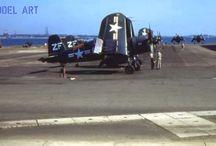 F4u Corsair NAS