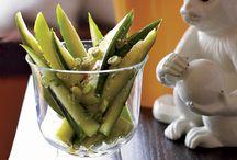 Thanksgiving (Vegan - Asian Inspired)