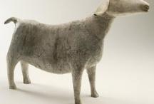 animaux ceramik