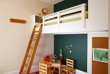 Kids room re do / by Marissa Lyons