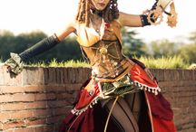 Steampunk / by Racheal McAvoy Masters