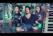 Videos / by mitbaby - Salir con niños es fácil