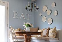 Kitchen updo / by Belinda Lindsey