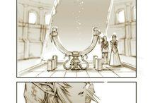 Zelda Twilight Princess story