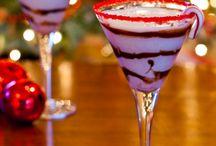 Drinks / by Ashley Tiesto
