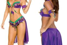 Mardi Gras Costumes / Mardi Gras Costumes and Accessories