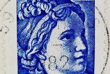 Bélyegek/Stamps