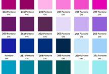 ≈ pantone //graphic.design