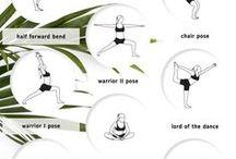 Yoga akış