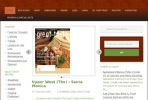 Great Taste Magazine / Discover events, read reviews, recommendations, news, and get directions to Orange County Restaurants. Great Taste Magazine for Hospitality, Catering and Culinary Professionals and the Foodies who love them.
