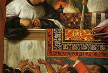 Lotto / Storia dell'Arte Pittura  15°-16° sec. Lorenzo Lotto  1480-1557