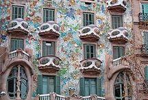 Barcelone / Découvrez nos inspirations sur les voyages à Barcelone avec Jet tours.