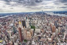 New York City - USA. Fotolia