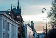 Oslo <3