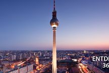 Berlin - Art, Culture, Food and general good things / The best places I've found in Berlin