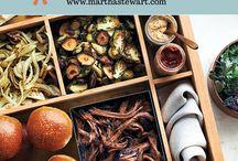 Table Tuesdays: Vegan & Vegetarian / Entertaining ideas for your vegan & vegetarian table