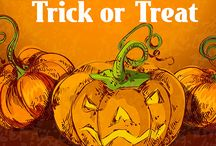 Halloween / Halloween facebook covers