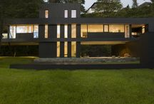 Hus fasade