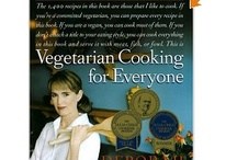 Cookbooks / My favorite cookbooks / by Anne Papina | Webicurean