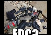 EDC / by Brandon