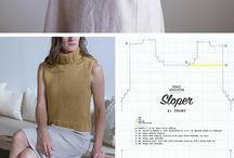 Sloper: The modifiable sleeveless sweater