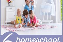 Multi-Age Homeschool Tips