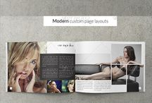 brandbool, catalog design